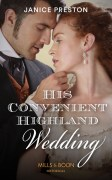 His Convenient Highland Wedding
